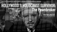 Hollywood's Holocaust Survivor: The Pawnbroker