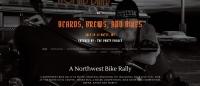 Beards, Brews, and Bikes