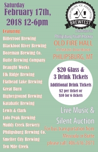 Philipsburg Brewfest