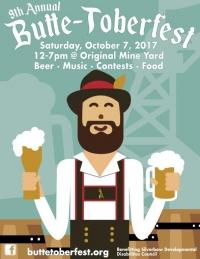 9th Annual Butte-toberfest