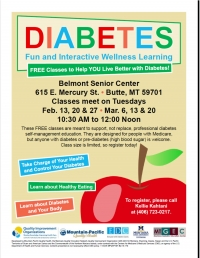 Diabetes Education Empowerment Program (DEEP
