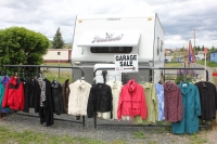Boulder Area Community Wide Garage and Yard Sale
