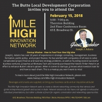Mile High Innovation Network