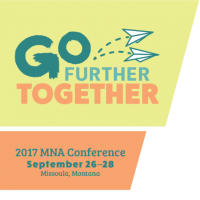 2017 Montana Nonprofit Association Annual Conference