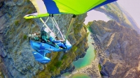 Xsports4vets Powered Hang Gliding