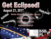 Get Eclipsed!