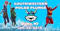 Southwestern Polar Plunge