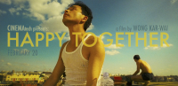 CINEMAtech: Happy Together