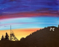 Butte iful Painting Party