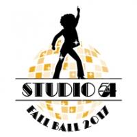 Fall Ball 17: Studio 54