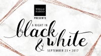 A Night in Black & White Auction