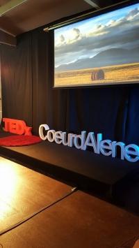 TEDxCoeurdAlene 2017