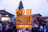 End of Summer Celebration!