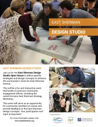 East Sherman Design Studio