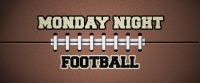 Monday Night Football at Coeur d'Alene Taphouse Unchained
