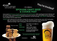 Coeur d'Alene Craft Beer & Cooke Fest