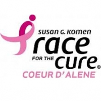 2017 Coeur d'Alene Race for the Cure