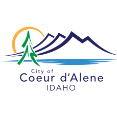 #The City of Coeur d'Alene