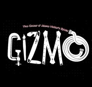 #Gizmo