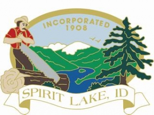 #The City of Spirit Lake