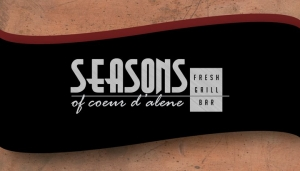 Seasons of Coeur d'Alene Fresh Grill & Bar
