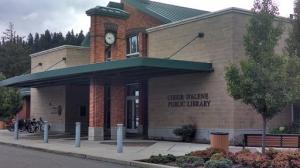 Coeur d'Alene Public Library