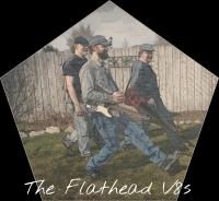 The Flathead V8s