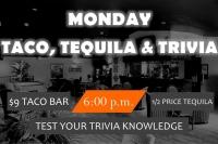 Trivia Night @ Marina Cay