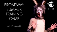 ATP Broadway Summer Training Camp