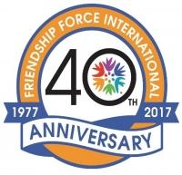 Friendship Force International 40th Celebrtion