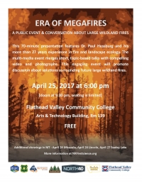 Era of Mega Fires Presentation