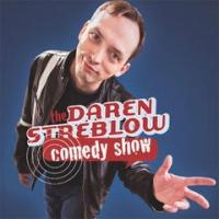 The Daren Streblow Comedy Show Tour