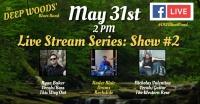 Deep Woods' Blues Band Stream #2