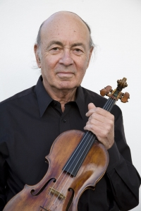 Jack Glatzer Violin Concert