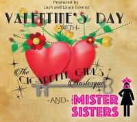 Valentines Burlesque Event