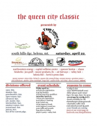 The Queen City Classic