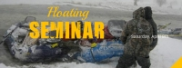 Floating Seminar-Rafts and Kayaks