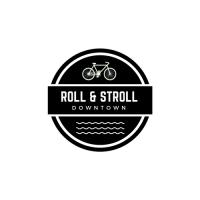 Roll & Stroll Downtown