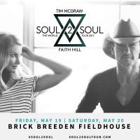 Tim and Faith - Soul2Soul Tour Bozeman