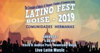 Latino Fest Boise 2019