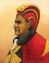 King Kaumuali'i Festival