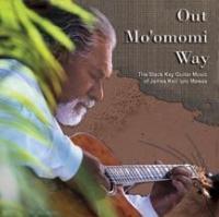 Hawaiian Slack Key Concert - Honoring Kelii Mawae