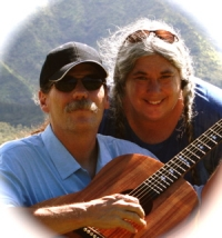 Hawaiian Slack Key Guitar & Ukulele Concert - Poina Ole