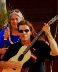 Hawaiian Slack Key Guitar & Ukulele Concert-Kauai