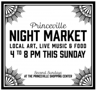 Princeville Night Market