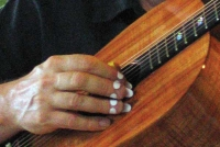 Slack Key Guitar Class/Clinic