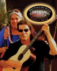 Hawaiian Slack Key Guitar & Ukulele - Music of Aloha