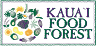 Kauai Food Forest Volunteer Work Days