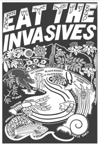 Eat The Invasives