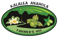 Kalalea Anahola Farmers Hui Market